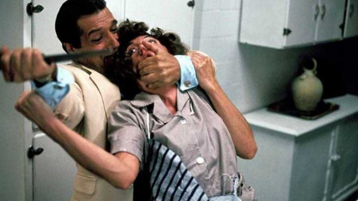 Fotograma de 'La huella del crimen: Jarabo', adaptación televisiva del caso dirigida por Juan Antonio Bardem.