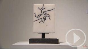 El arte de Chillida se instala en Madrid