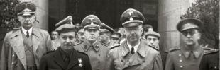 Nace José María Finat, alcalde afín al franquismo y nazismo