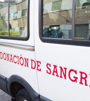 Urgen donaciones de sangre del grupo 0-