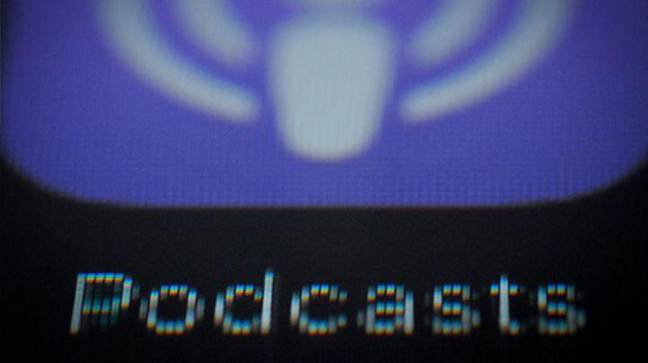 Por qué no debería perderse la edad de oro de los podcasts
