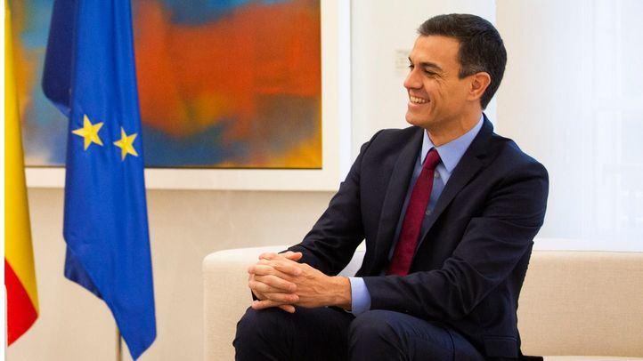 Sánchez baraja convocar elecciones generales el 14 de abril