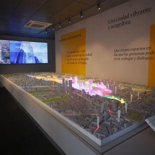 20.000 personas han visitado ya la exposición de MNN