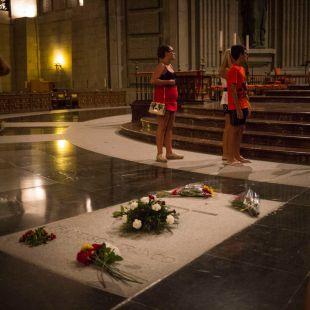 El Gobierno decidirá el lugar de entierro de Franco si la familia no propone una alternativa en 15 días