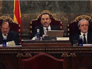El Supremo juzga desde este martes a los líderes del procés soberanista catalán