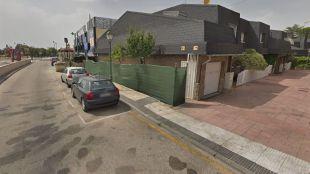 La Policía detiene a un hombre y busca a otro por una violación en Villaviciosa