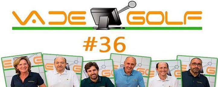 Un programa mágico con Jorge Blass y donde Gonzaga Escauriaza nos cuenta lo último sobre el Open de España