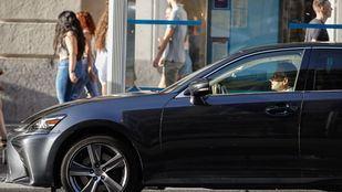 La ordenanza del Ayuntamiento dota al sector de las VTC de algunas limitaciones que ya tiene el del taxi.