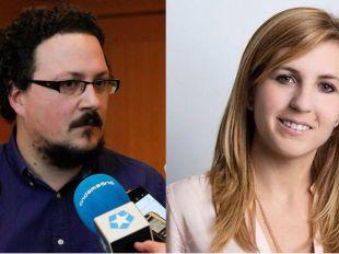 Morano y Pérez Baos, cara a cara en Onda Madrid