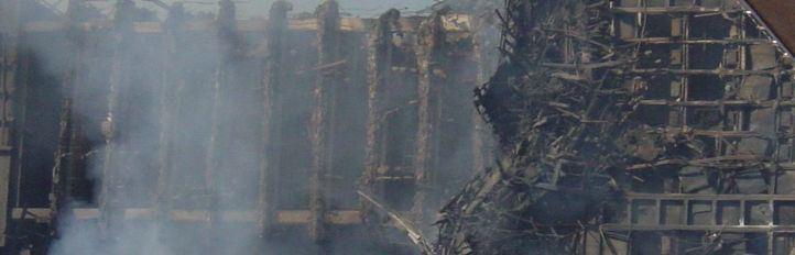 Un documento relaciona a Villarejo con el incendio del Windsor