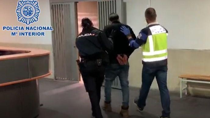 La joven descuartizada en Alcalá murió de dos puñaladas por la espalda