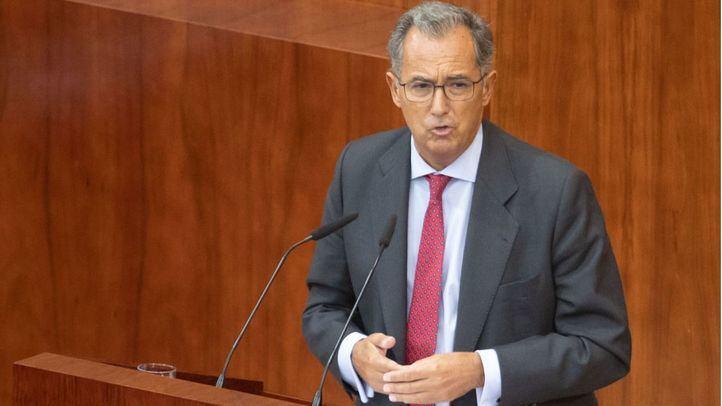 PP pedirá a la Asamblea que respalden la Ley nacional contra la okupación
