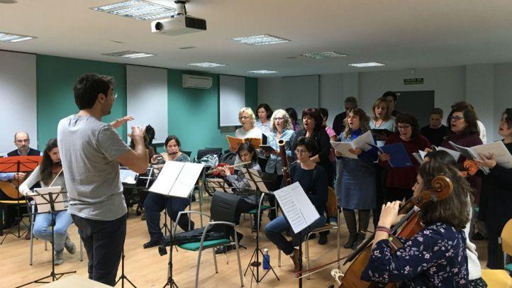 Orquesta y Coro de Cabecera: la mejor medicina para una salud de hierro