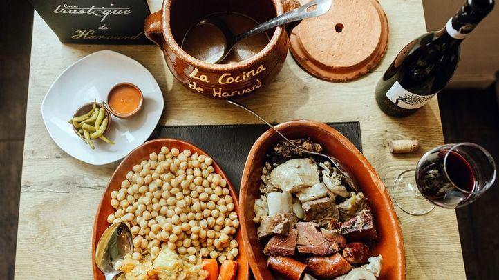 De cocido en cocido por Madrid: regresa la ruta gastronómica