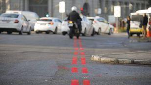La Plataforma de Afectados de Madrid Central asegura que se está generando un 'mercado clandestino' desde la implantación de las restricciones al tráfico en la APR de Centro.