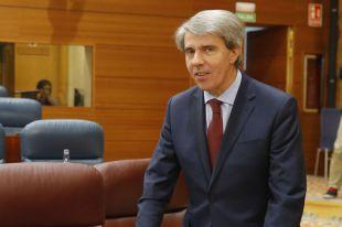 Garrido, partidario de la gratuidad de las escuelas concertadas infantiles