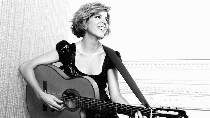 Soledad Giménez, en una foto promocional.