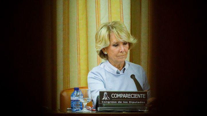 La oposición acusa al Gobierno de intentar tapar la corrupción y el PP cree tilda la comisión de