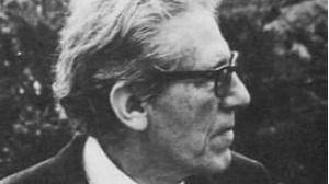 Adiós a José Luis Cano, altavoz de la poesía republicana en el franquismo