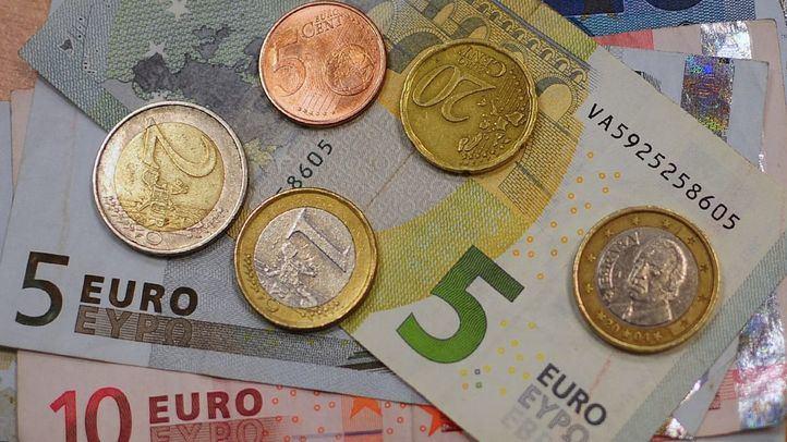 Los precios en la Comunidad de Madrid bajan en enero.