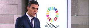 Sánchez anuncia que las elecciones generales serán el 28 de abril