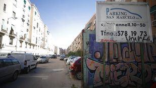 El descampado de Ricardo Ortiz será una calle tras treinta años de abandono