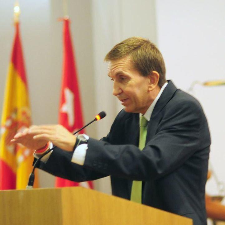 La fiscal del 'caso espías' defiende la actuación del exfiscal Manuel Moix