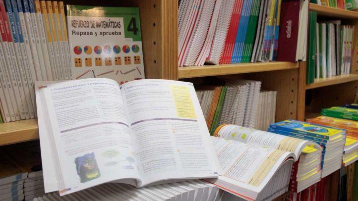 El sector del libro se une para salvar a las pequeñas librerías