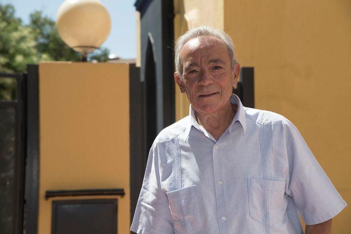 José Luis Gómez cesa como director de La Abadía