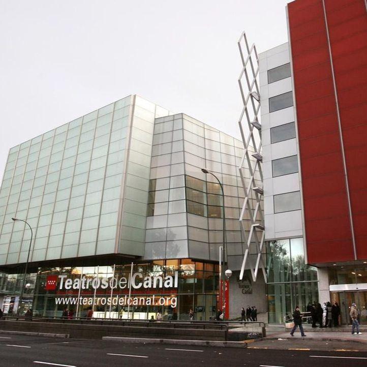 Una década de los Teatros del Canal