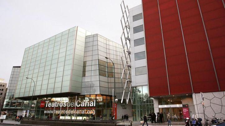Los Teatros del Canal se inauguraron el 20 de febrero de 2009.