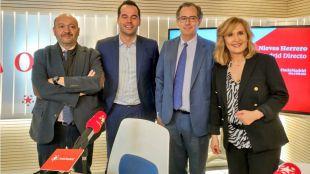 Del 'miedo escénico' que provoca Villacís al vínculo Gabilondo-Sánchez que 'complica' un pacto
