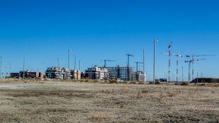 Madrid recurrirá la suspensión del Plan para los desarrollos del sureste