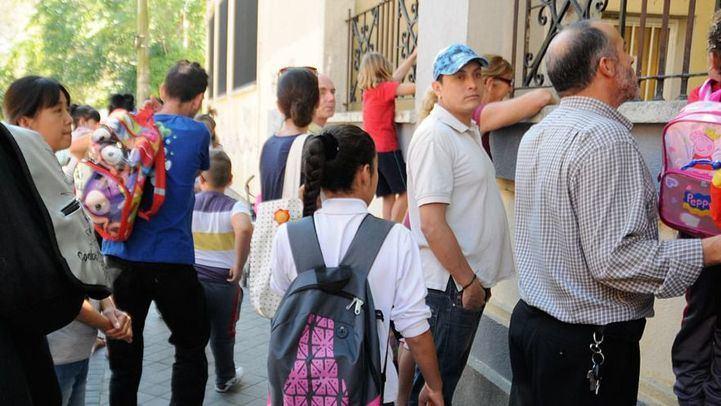 Educación financia con 900.000 euros los orientadores de los colegios concertados