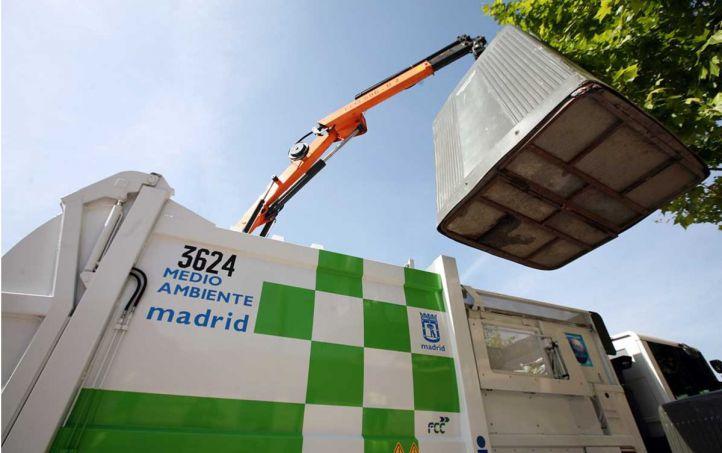 El Ayuntamiento no aclara si rellenará el vacío de inspectores de basuras