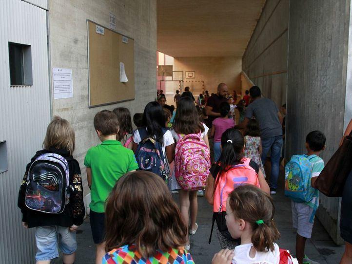 El Ayuntamiento rechaza ceder suelo para la construcción de dos colegios concertados