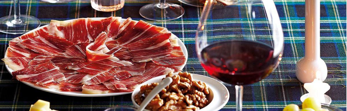 V Semana Gastronómica del cerdo ibérico