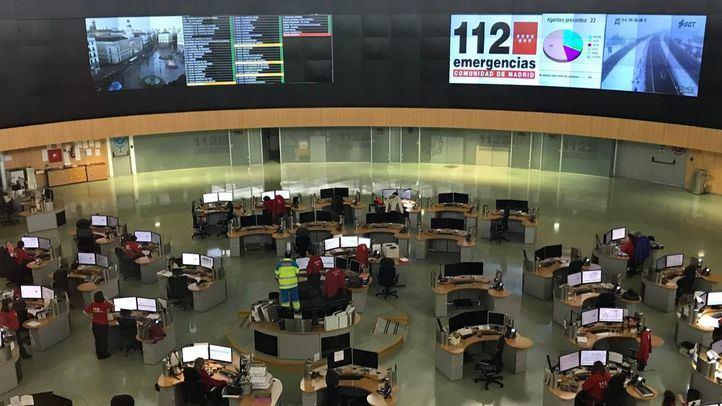 La mayoría de las denuncias falsas a Emergencias son por aviso de bomba