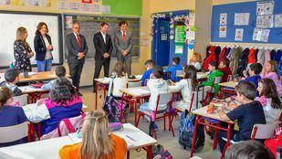 Las obras del nuevo Instituto Soto Henares bilingüe de Torrejón comenzarán en las próximas semanas