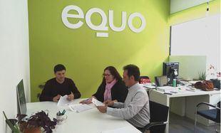 Los militantes de Equo Madrid votarán si respaldan el acuerdo.