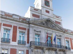 """""""Libertad, justicia e igualdad para todos los madrileños"""""""