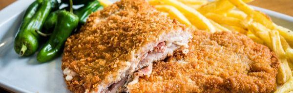 Chigre, sabor asturiano en Serrano