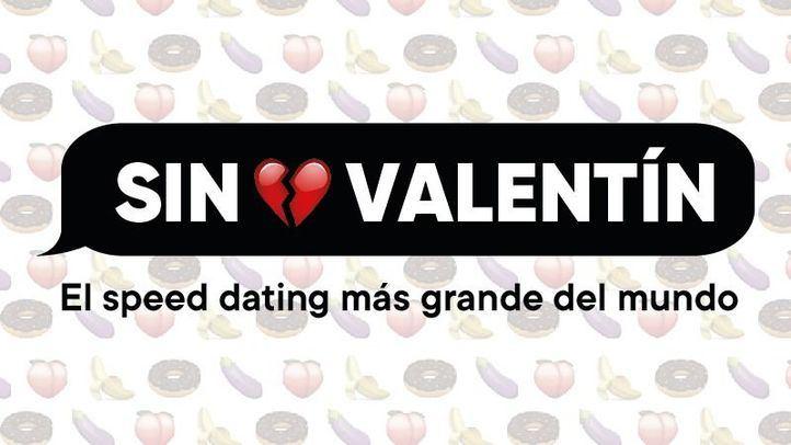 Evento 'Sin Valentín'