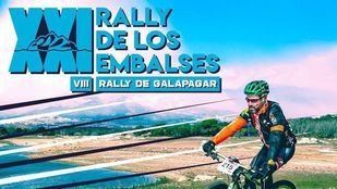 VIII Rally de los Embalses