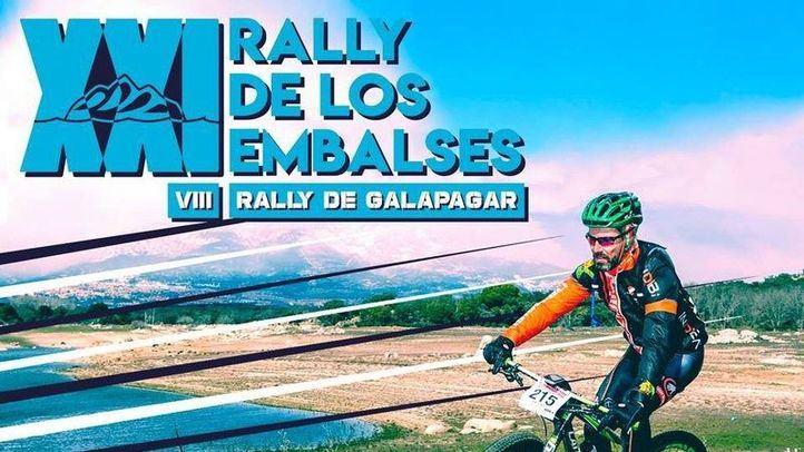 VIII Rally de los Embalses