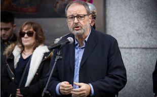 La petición de dimisión de Barbero protagonizará el Pleno de Cibeles