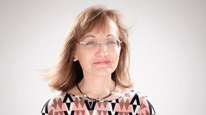 Marlis González, precandidata a las primarias del PSOE