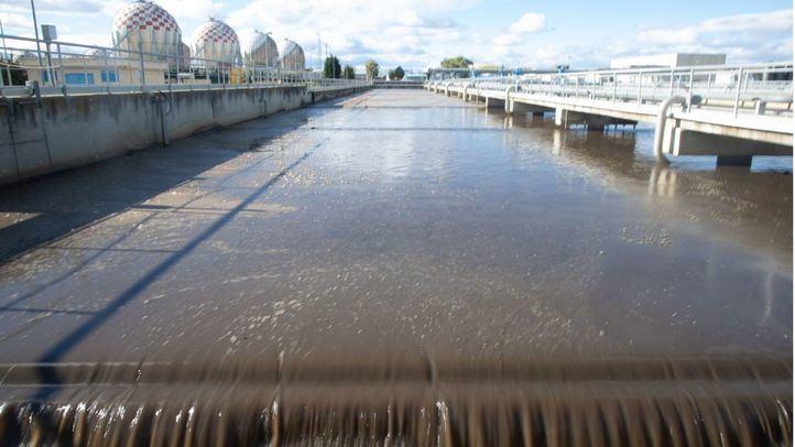 Madrid acoge la I Conferencia Internacional del Agua