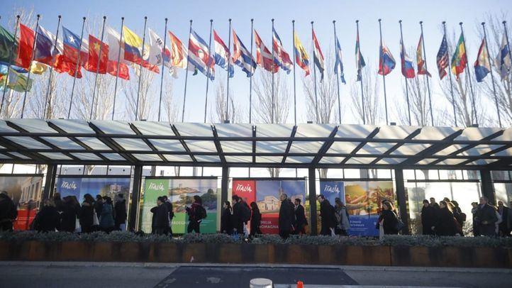 Este importante evento internacional se celebrará en coincidencia con SIGA, Feria de Soluciones Innovadoras para la Gestión del Agua, también organizado por IFEMA.