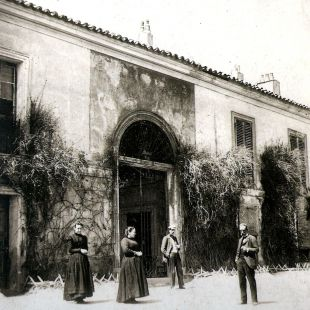 Goya se muda a la Quinta del Sordo